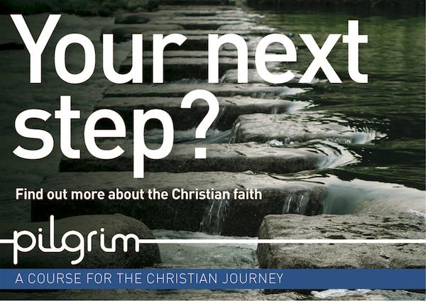 pilgrim invite