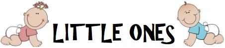 Little ones title